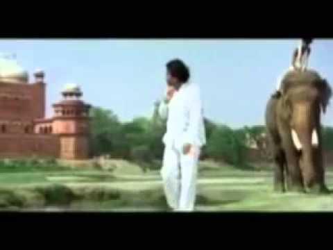 A. R. Rahman - Taj Mahal Anthem (Tamil)