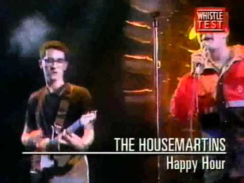 Housemartins - Over There