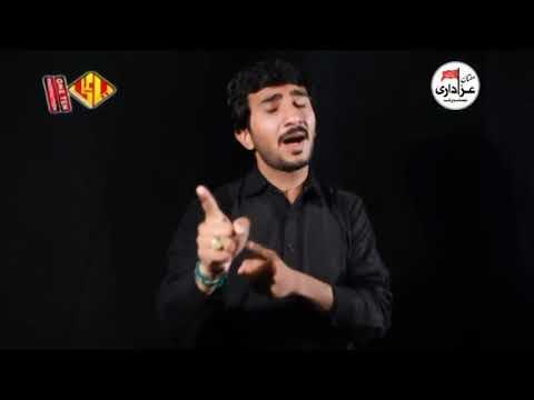 Nohakhawan Faheem Ali Waris | New Noha 2017-2018 | Merey Hussain a.s |