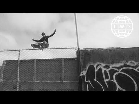 "YODferd Files | Eli ""Never Stops"" Williams | Ep 5"