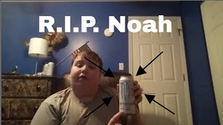 all of noah's food reviews (r.i.p. noah)