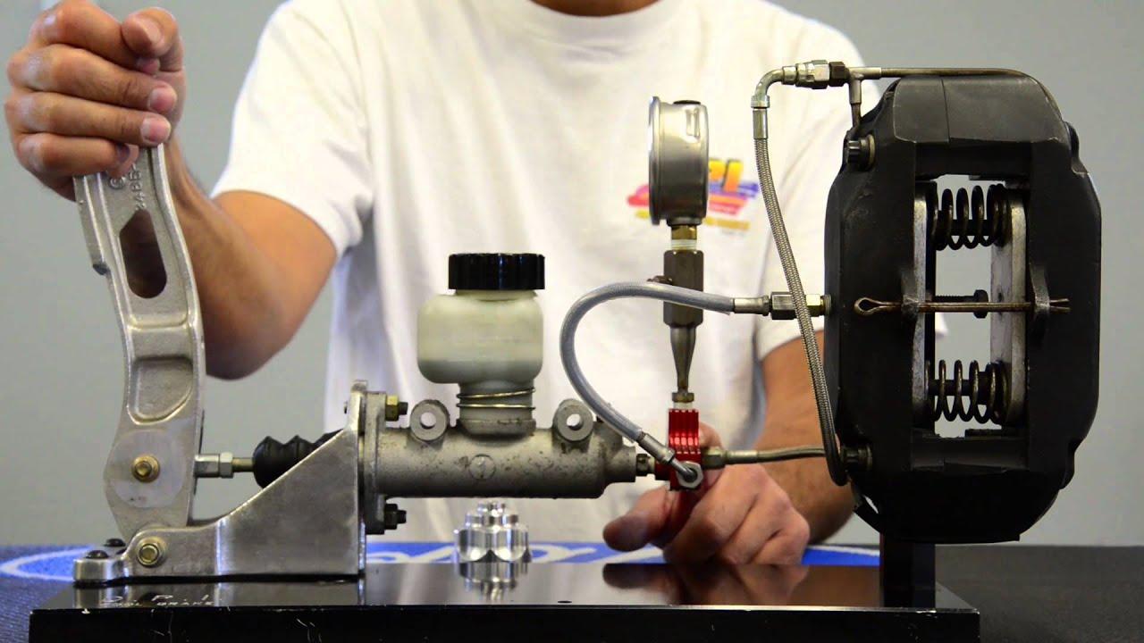 Sure Stop 1 And Lc Sb Brake Fluid Recirculators By Dpi