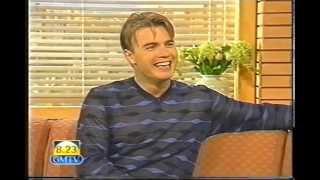 Gary Barlow - GMTV Interview - 1997