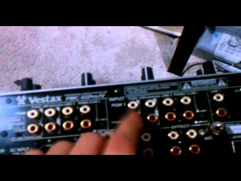 Vestax Pmc 05 Pro 4 Vestax Pmc 05 Pro 4 Black