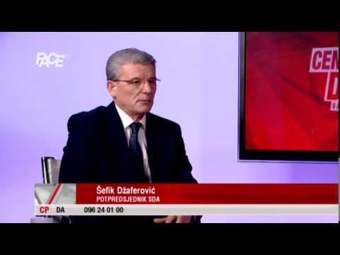 """Šefik Džaferović u CD-u: """"SNSD i SBB Kebi nude fotelju."""""""