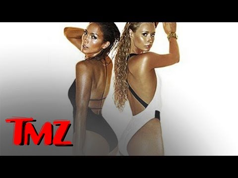 Jennifer Lopez vs. Iggy Azalea -- Who'd You Rather?
