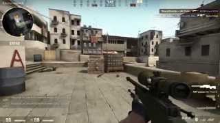 Counter Strike Global Offensive Bloody v8