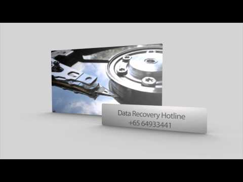Data Recovery Services by Data Savers Pte Ltd - Seagate Data Recovery Services Platinum Partner