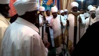 Ethiopan Ortodox Tewahido  Kidane Mihiret Wereb
