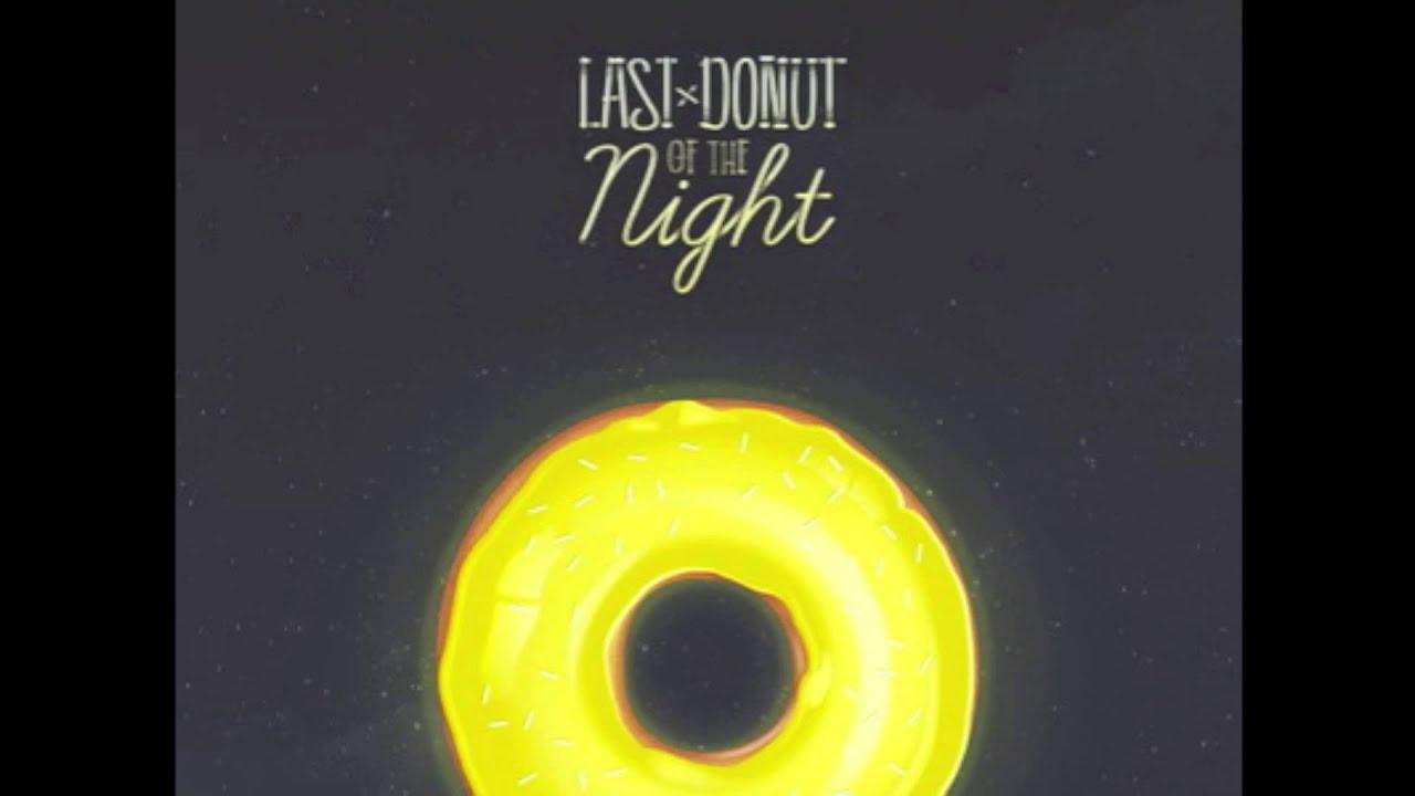 Dilla Donuts j Dilla ft Kdotp Last Donut