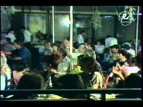 24 часа с Канарите - Folklor