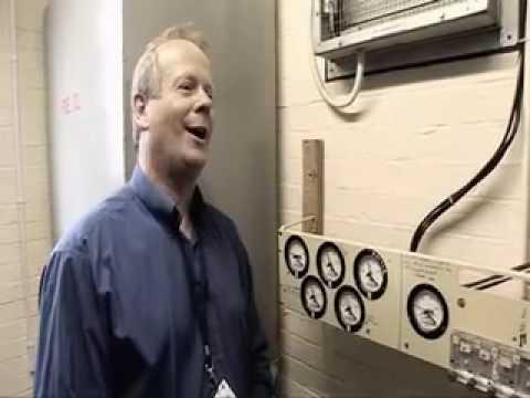 Telecoms - BT Mobile Exchange Power Technician
