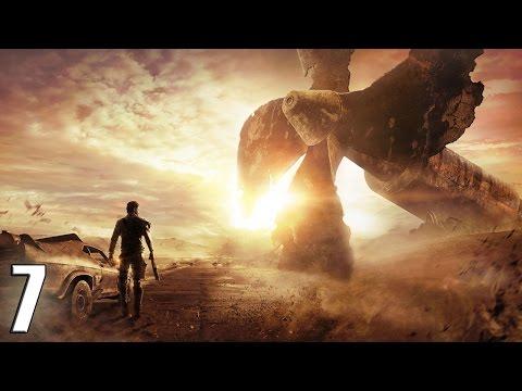 Série Nua e Crua - Mad Max - #7 - Gutgash