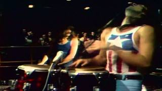 Deep Purple - Mandrake Root (Live in Paris 1970) HD