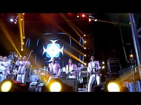 La reyna de Monterrey | Saltillo, 13/02/15 (2)