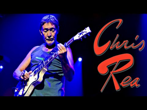 Chris Rea - Live in Concert 2014