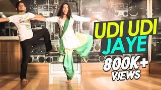 Udi Udi Jaye | Raees | Ridy Sheikh And S.I. Evan Dance Cover