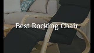 Best Rocking Chair 2018