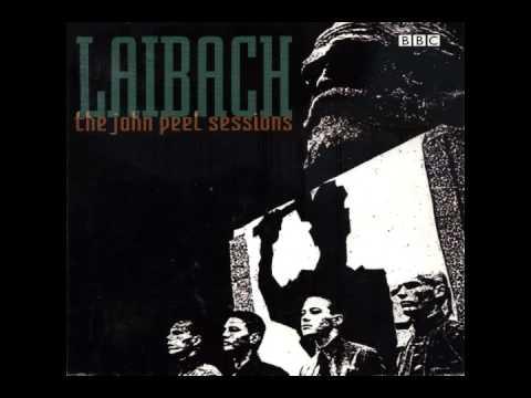 Laibach - Leben - Tod