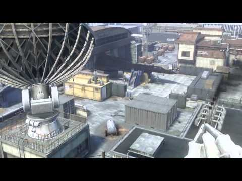Black Ops Annihilation Gameplay Map Pack Trailer (HD 720p)