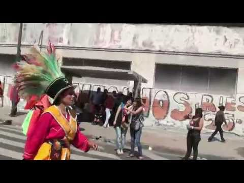 Suri Sicuri Danza Estilizada de Oruro