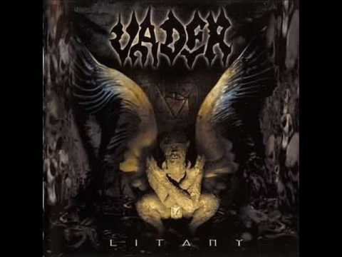 Vader - A World Of Hurt