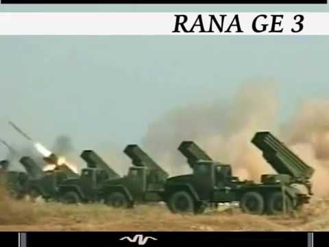 Pakistan Army More Then 500 Messile Tested video