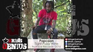 Popcaan - Tight Pussy Wine [Best Position Riddim] January 2016