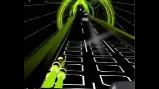 Audiosurf: Lamar3m-Volition