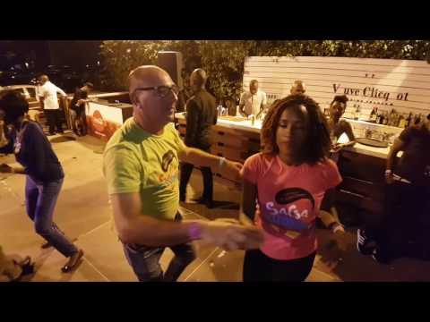 #16 - Angolan Salsa/Kizomba 2016