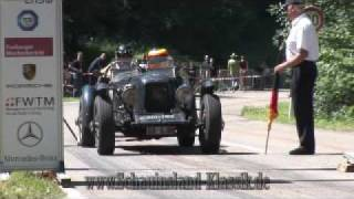 Schauinsland Klassik 2007 - Lagonda Rapier