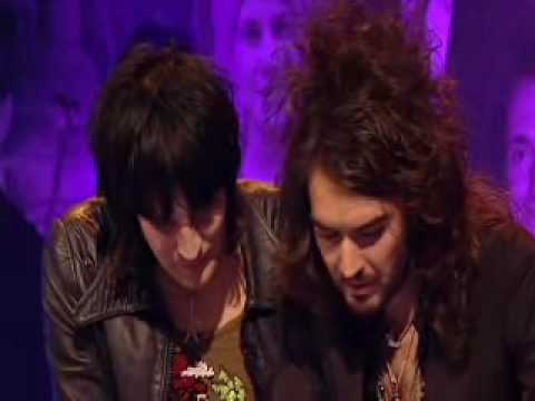 Big Fat Quiz Of The Year 2006 (pt 06)