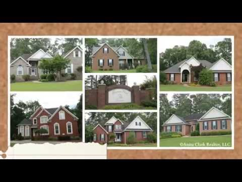 Country Club Downs Subdivision, Perry GA 31069 - Perry Real Estate