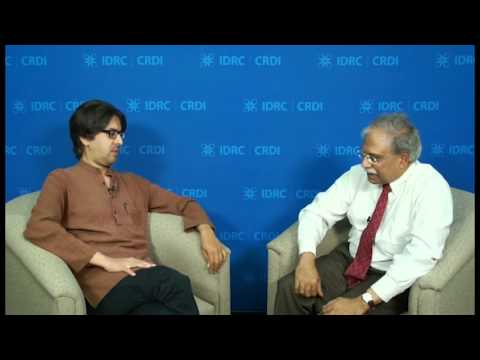 Can India end poverty in a generation? Prof. Vivek Dehejia in conversation with Dr. Shekhar Shah