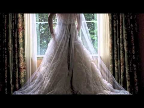 Backlighting Wedding Photography Technique Using Available Light