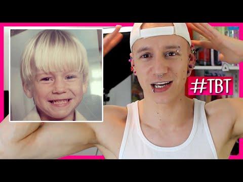 Gay Boy To Gay Man | Rolyungashaa video