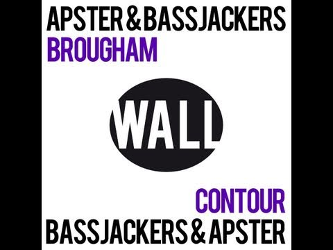 APSTER & BASSJACKERS - BROUGHAM