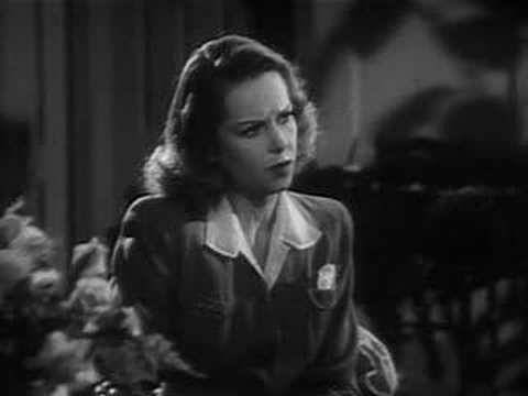 Cat People (1942) Trailer