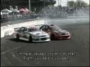 D1GP Best Twin Drift Tandem Sudden Death Match