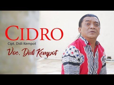 Download Lagu Didi Kempot - Cidro [].mp3