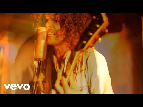 Wolfmother - White Feather