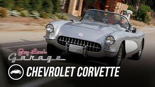 1957 Chevrolet Corvette - Jay Leno's Garage