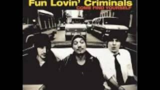 Watch Fun Lovin Criminals Methadonia video