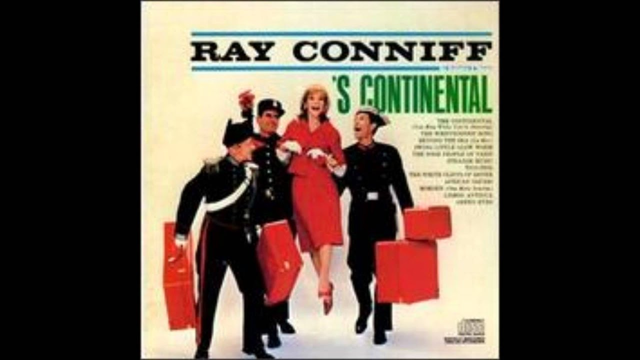 Ray Conniff And His Orchestra & Chorus* Ray Conniff And His Orchestra And Chorus - Broadway In Rhythm