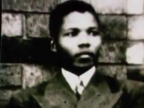 El «Viaje a la Libertad» de Nelson Mandela es un ejemplo universal de Resistencia
