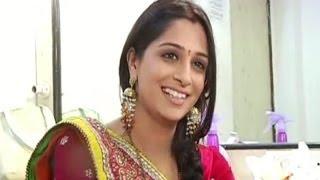 Sasural Simar Ka TV serial shooting on location June 12, 2014