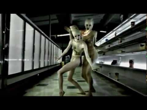 Garbage - Push It (HD)
