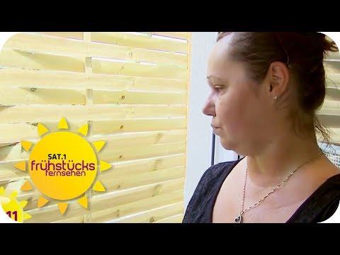 NACHBAR NAGELT FENSTER ZU - Wer hat Recht? | SAT.1 Frühstücksfernsehen | TV