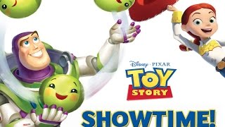 Toy Story Showtime! (Disney) - Best App For Kids