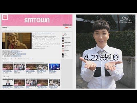 [Notification] Super Junior The 7th Album 'MAMACITA' Music Video Event!!